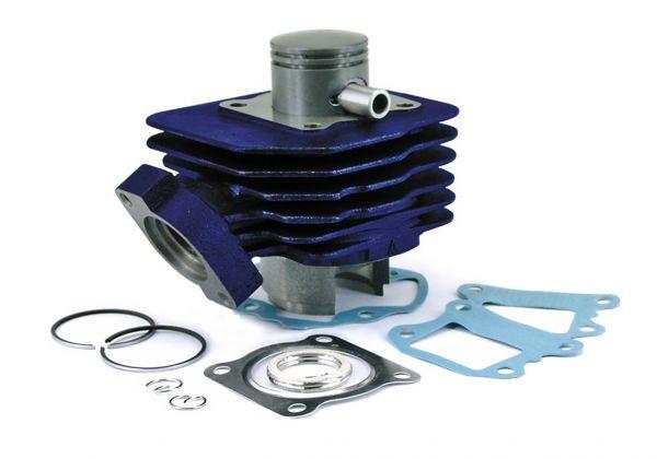Blue-Line Sport 50ccm Zylinder Peugeot Speedfight Looxor AC 50 2T