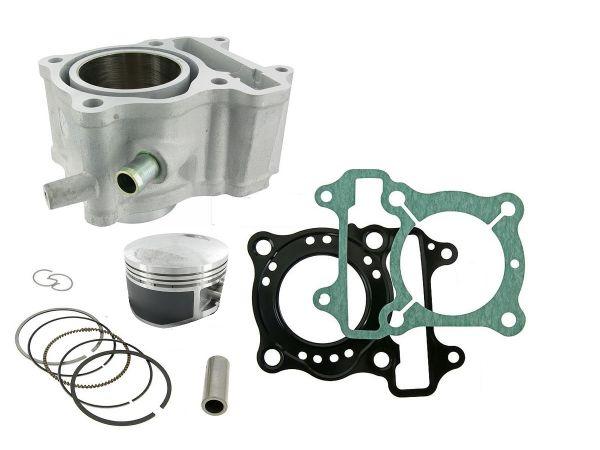 Zylinder Stage6 Sport ALU 153ccm Honda Dylan SH Scoopy S-Wing 125 150