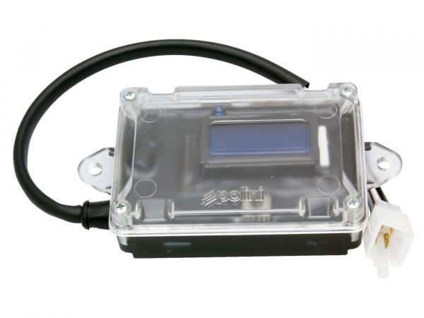 Polini ECU Einheit CDI Zündeinheit Maxi Roller 125 150 250 300 350 ie